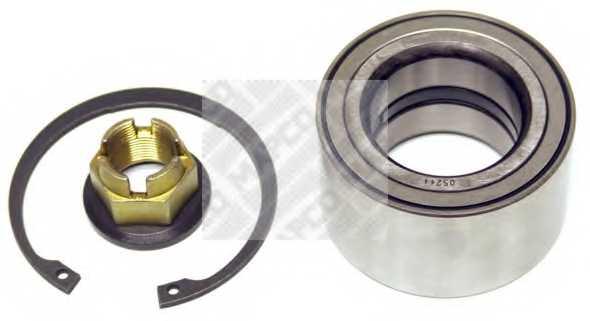 Комплект подшипника ступицы колеса MAPCO 26827 - изображение