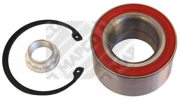 Комплект подшипника ступицы колеса MAPCO 26888 - изображение