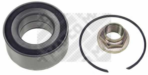 Комплект подшипника ступицы колеса MAPCO 26900 - изображение