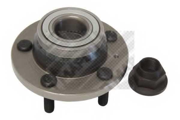 Комплект подшипника ступицы колеса MAPCO 26912 - изображение 1
