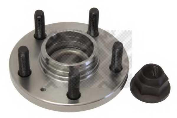 Комплект подшипника ступицы колеса MAPCO 26912 - изображение