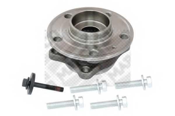 Комплект подшипника ступицы колеса MAPCO 26925 - изображение 1