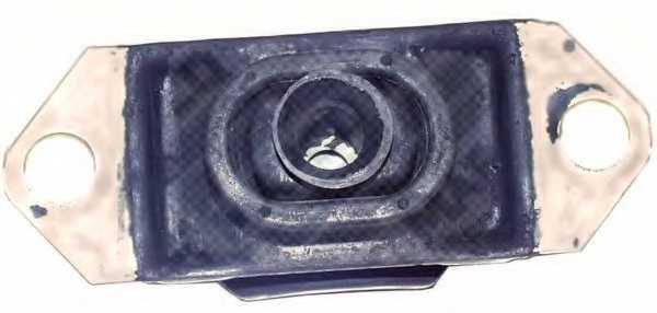 Подвеска коробки передач MAPCO 33125 - изображение 2