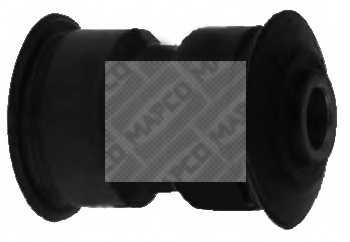 Подвеска листовой рессоры MAPCO 33430 - изображение