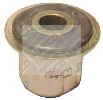Подвеска листовой рессоры MAPCO 33432 - изображение 1