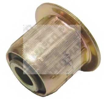 Подвеска листовой рессоры MAPCO 33432 - изображение 2