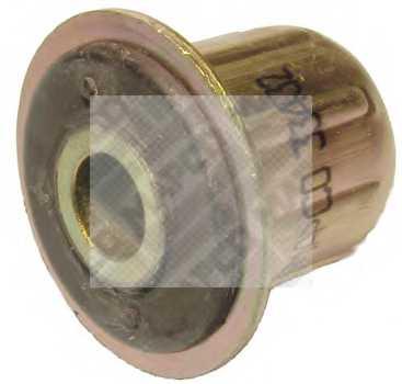 Подвеска листовой рессоры MAPCO 33432 - изображение