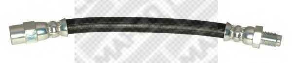 Тормозной шланг MAPCO 3948 - изображение