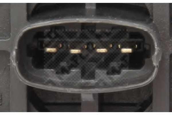 Расходомер воздуха MAPCO 42713 - изображение 2