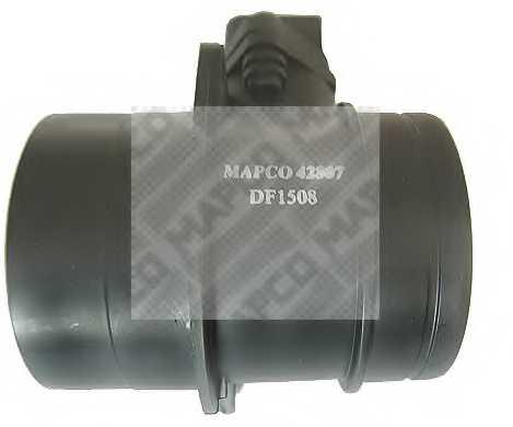 Расходомер воздуха MAPCO 42807 - изображение