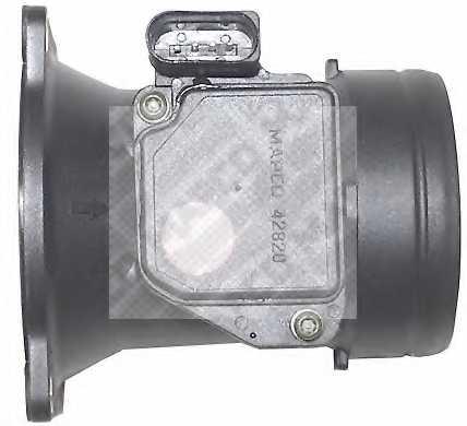 Расходомер воздуха MAPCO 42820 - изображение