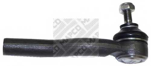 Наконечник поперечной рулевой тяги MAPCO 49018 - изображение 1