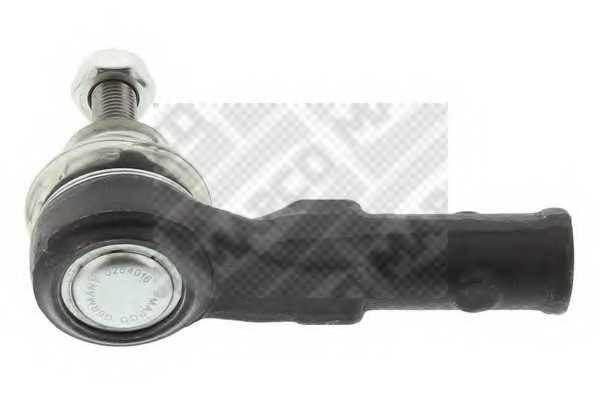 Наконечник поперечной рулевой тяги MAPCO 49135 - изображение 1