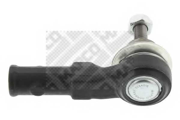 Наконечник поперечной рулевой тяги MAPCO 49136 - изображение 1