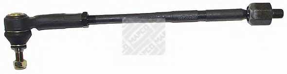 Поперечная рулевая тяга MAPCO 49690 - изображение 1