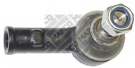 Наконечник поперечной рулевой тяги MAPCO 49742 - изображение 1