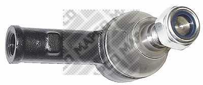 Наконечник поперечной рулевой тяги MAPCO 49743 - изображение 1