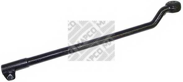 Осевой шарнир рулевой тяги MAPCO 49752 - изображение