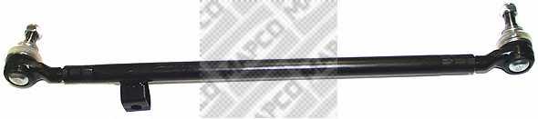 Поперечная рулевая тяга MAPCO 49813 - изображение 1