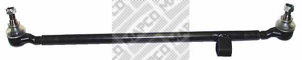Поперечная рулевая тяга MAPCO 49813 - изображение