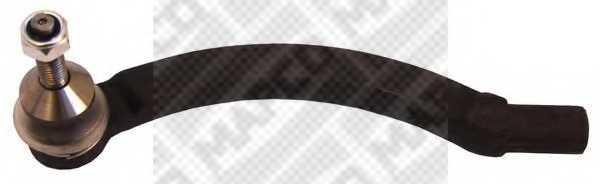 Наконечник поперечной рулевой тяги MAPCO 49921 - изображение
