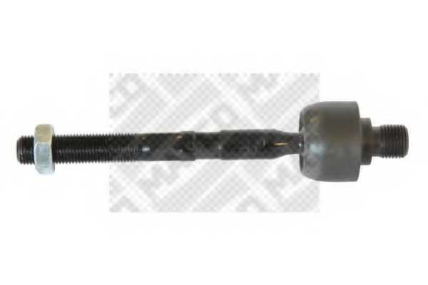 Осевой шарнир рулевой тяги MAPCO 51238 - изображение