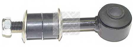 Тяга / стойка стабилизатора MAPCO 51549 - изображение 1