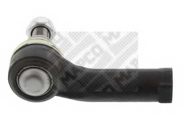 Наконечник поперечной рулевой тяги MAPCO 51711 - изображение 2