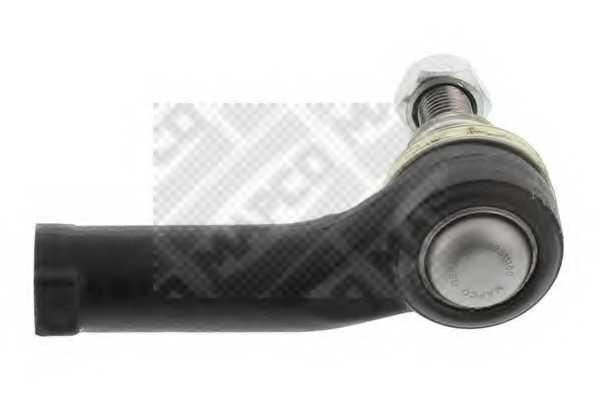 Наконечник поперечной рулевой тяги MAPCO 51712 - изображение 2