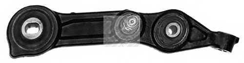 Рычаг независимой подвески колеса MAPCO 51838 - изображение