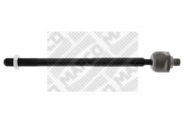 Осевой шарнир рулевой тяги MAPCO 52612 - изображение
