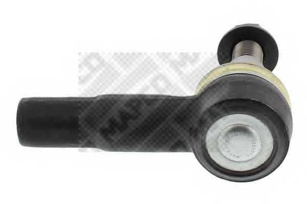 Наконечник поперечной рулевой тяги MAPCO 52809 - изображение 1