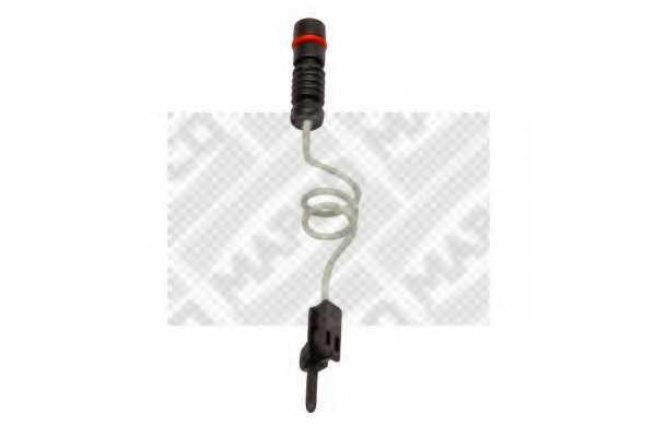 Сигнализатор износа тормозных колодок MAPCO 56806 - изображение
