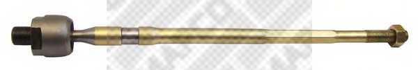 Осевой шарнир рулевой тяги MAPCO 59232 - изображение