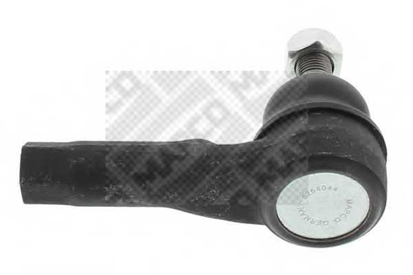 Наконечник поперечной рулевой тяги MAPCO 59350 - изображение 2