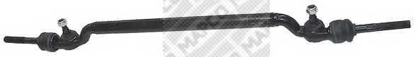 Поперечная рулевая тяга MAPCO 59624 - изображение
