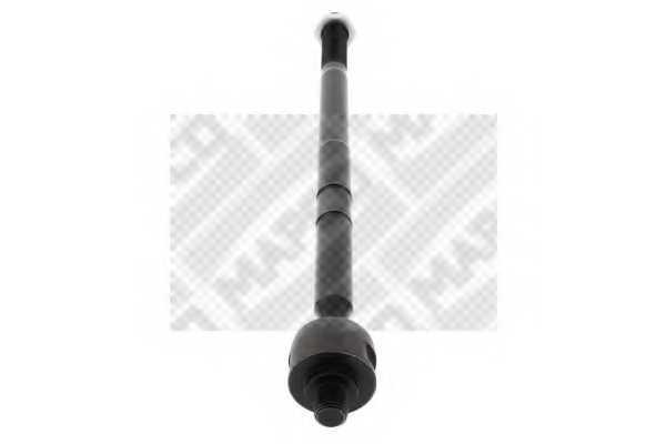 Осевой шарнир рулевой тяги MAPCO 59666 - изображение 1