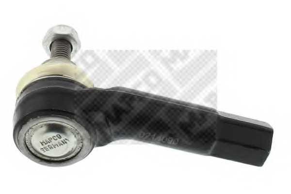 Наконечник поперечной рулевой тяги MAPCO 59670 - изображение 1