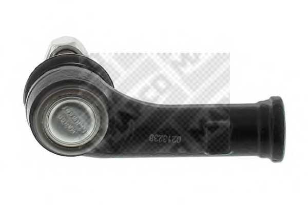 Наконечник поперечной рулевой тяги MAPCO 59814 - изображение 2