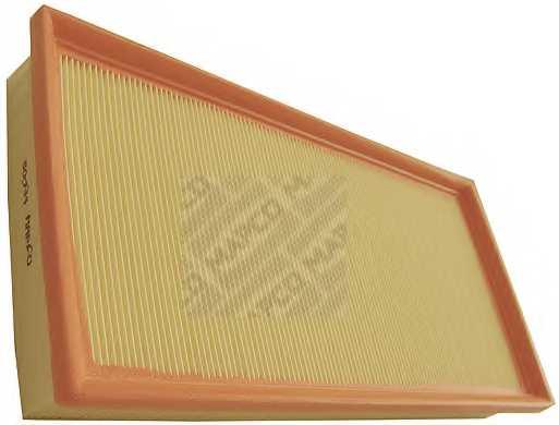 Фильтр воздушный MAPCO 60034 - изображение 1