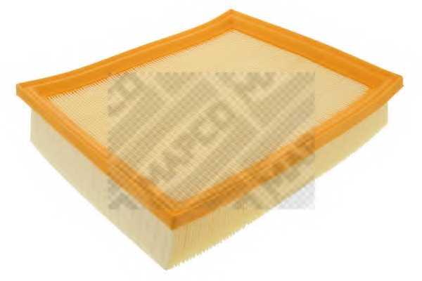 Фильтр воздушный MAPCO 60096 - изображение