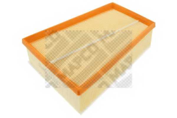 Фильтр воздушный MAPCO 60115 - изображение