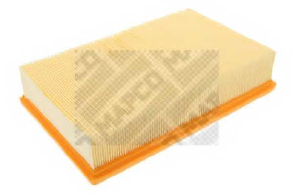 Фильтр воздушный MAPCO 60123 - изображение 1