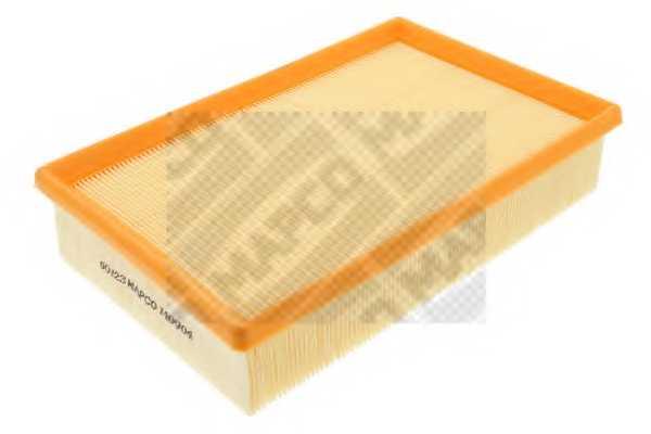 Фильтр воздушный MAPCO 60123 - изображение