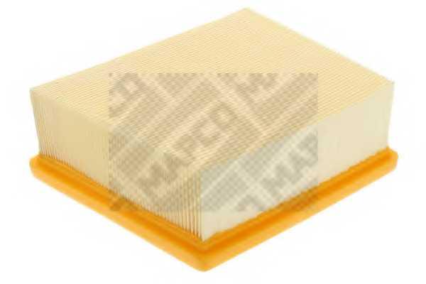 Фильтр воздушный MAPCO 60124 - изображение 1