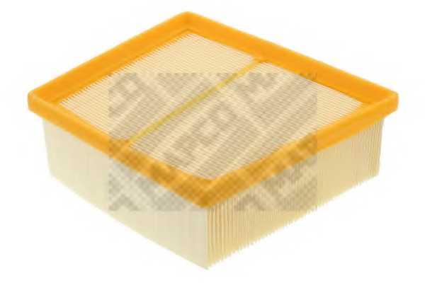 Фильтр воздушный MAPCO 60124 - изображение
