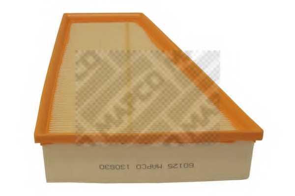 Фильтр воздушный MAPCO 60125 - изображение