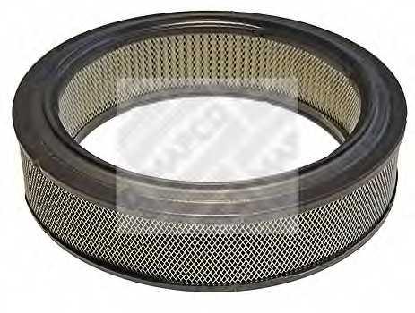 Фильтр воздушный MAPCO 60130 - изображение