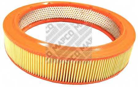 Фильтр воздушный MAPCO 60160 - изображение