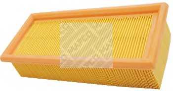 Фильтр воздушный MAPCO 60178 - изображение 1
